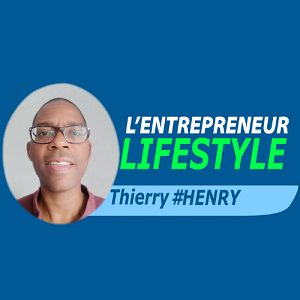 l'entrepreneur lifestyle