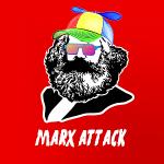 marx attack