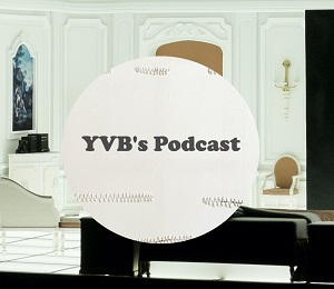 YVB podcast