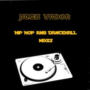 DJ James Vador Mixes