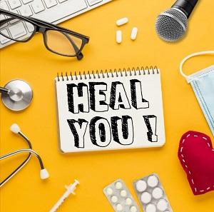 Heal You !