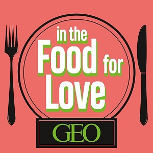 In the food for love