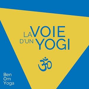 La voie d'un yogi