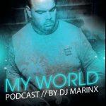 my world DJ MARINX