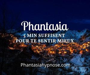 phantasia podcast