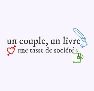 Un couple, un livre, une tasse de société ?