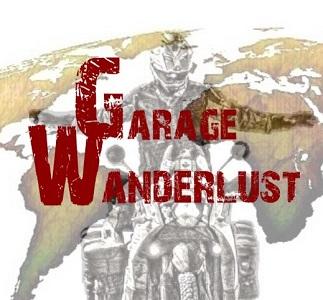 Garage Wanderlust