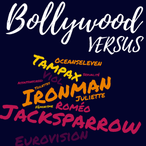bollywood versus