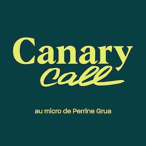 canary call