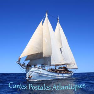 cartes postales atlantiques