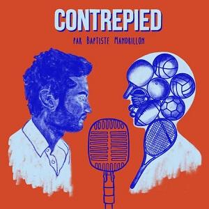 podcast contrepied
