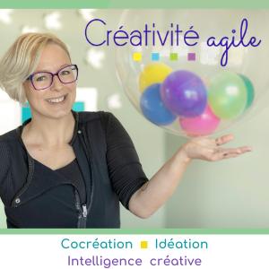 Le podcast de la Créativité agile