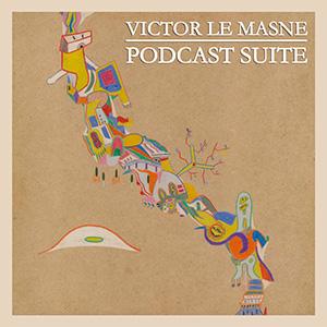 Victor le Masne