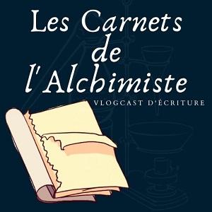 Les Carnets de l'Alchimiste