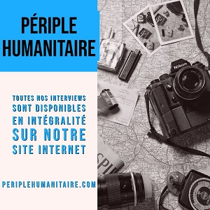 periple humanitaire
