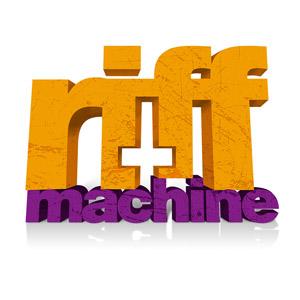 Riff Machine
