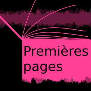 Premières pages