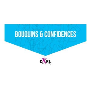 Bouquins & Confidences