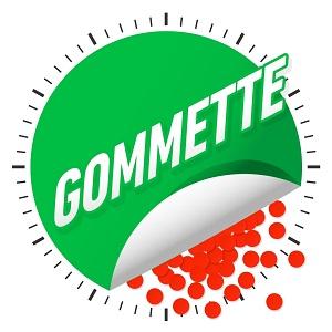 Gommette