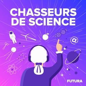 Chasseurs de Science