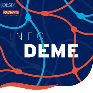 info deme podcast