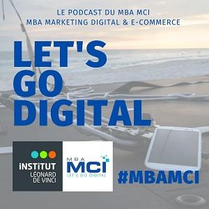 Let's Go Digital