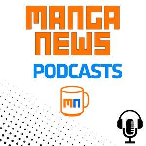 Manga-News Podcast