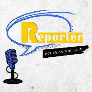 podcast reporter
