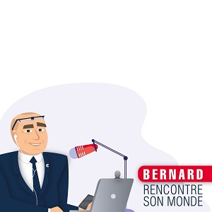 Bernard rencontre son monde
