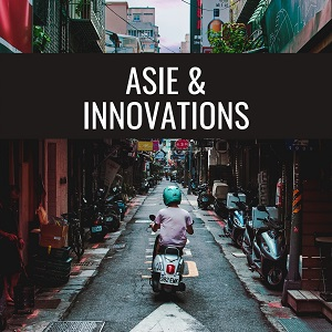 Asie et Innovations