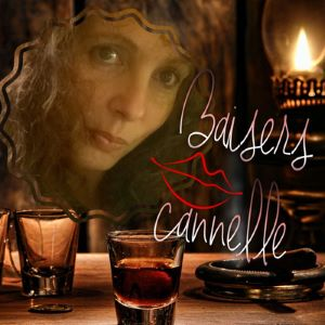 baisers cannelle