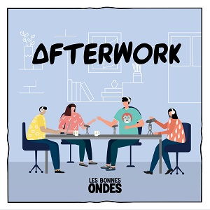 podcast afterwork
