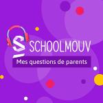 Le podcast SchoolMouv