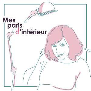 Mes Paris d'intérieur