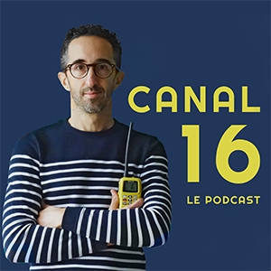 Canal 16 le podcast