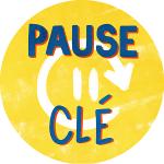 pause clé