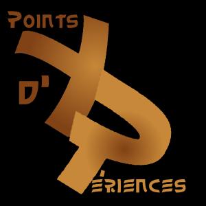 Points d'Expériences