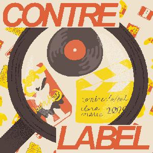 contre label