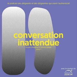 Conversation inattendue
