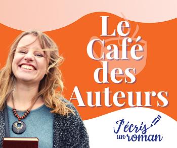 Le Café des Auteurs